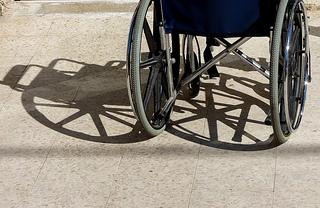 Wheelchair / zeevveez