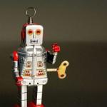 ロボットの寿命