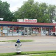 Convenience store / wilhelmja