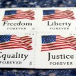 Freedom, Liberty, Equality and Justice / 17708700@N07