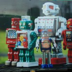 ロボット教室って何をするところ?
